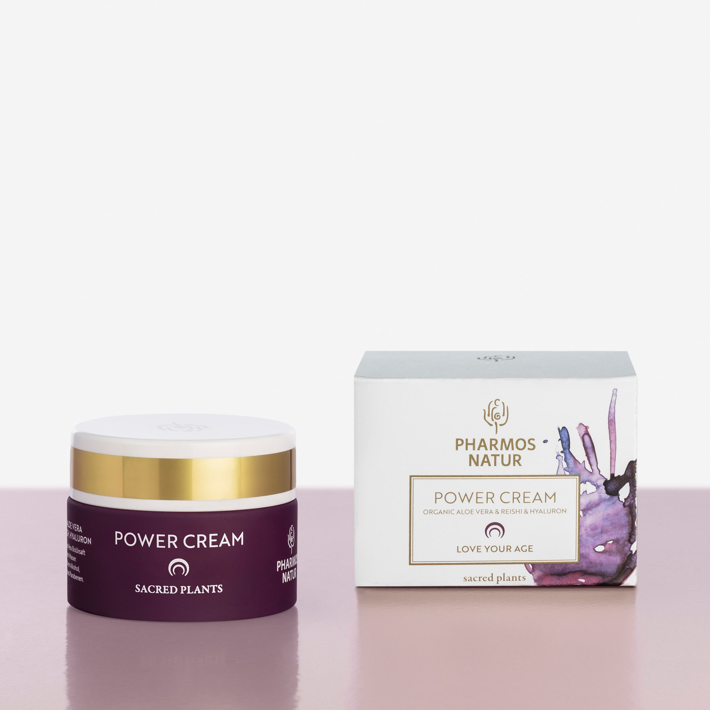 Lilane Love your age Power Cream Produktbild