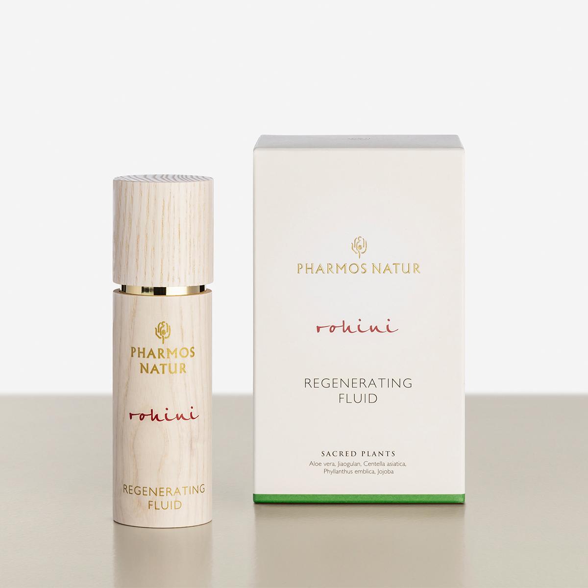 Regenerating Fluid Rohini Produktbild