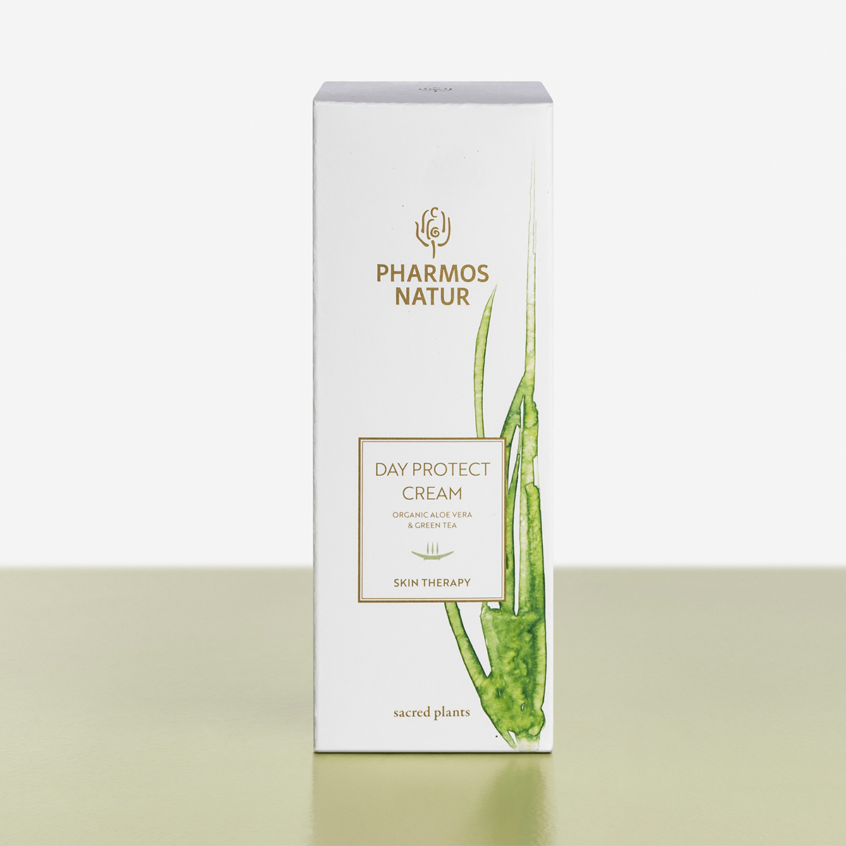 Verpackung Day protect Cream Pr